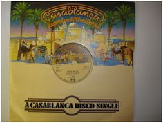 At 	£6.29  http://www.ebay.co.uk/itm/Cameo-Find-My-Way-Casablanca-Records-12-Single-CANL-166-/261106471878