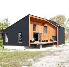 minimalist+  Simplicity & Contrast     You Dream It - We Build IT   http://minimalistplus.com/