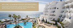 I love Diamond Resorts