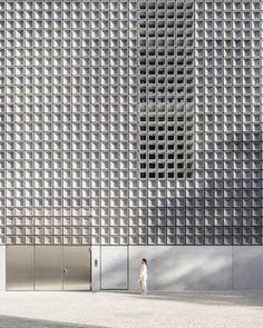 Architecture Design, Innovative Architecture, Minimalist Architecture, Commercial Architecture, Facade Design, Contemporary Architecture, Exterior Design, Building Skin, Building Facade