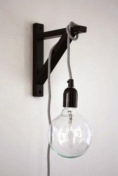 Woonblog my industrial interior: Industriële lampen