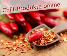 chili-shop24.de - CHILI FOOD
