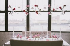 romantic tablescape ideas  Designed/Planned by Jove Meyer Events Photographed by Amber Gress  Furniture Rentals by Patina Rentals
