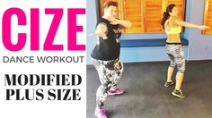 CIZE Dance workout Plus Size Modifiy to Super Fit - weight loss CIZE Tanztraining Plus Size Modify to Super Fit - Gewichtsverlust Source by . Weight Loss Challenge, Weight Loss Plans, Fast Weight Loss, Weight Loss Transformation, How To Lose Weight Fast, Weight Lifting, Cize Dance Workout, Dance Workout Clothes, Weight Loss Motivation