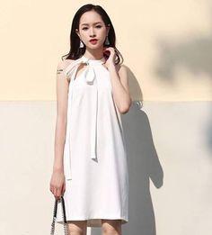 Mua đầm xinh online ở đâu - Helena Dress