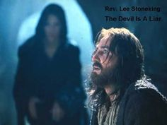 Rev. Lee Stoneking - The Devil Is A Liar