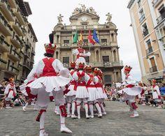 Este fin de semana celebramos las fiestas de San Fermín de Aldapa