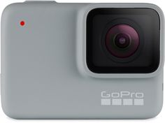 Shop the all-new GoPro White. Awesome made easy. GoPro's most affordable waterproof action and travel camera. Action Cam, Gopro Action, Drones, Lente Canon, Camara Canon Eos, Liverpool, Wi Fi, Newest Gopro, Bluetooth