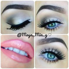 Pretty ; )