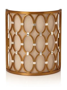 Candice Olson Lighting Cosmo Wall Sconce at MYHABIT