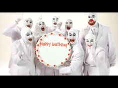 Happy Birthday Video - YouTube