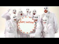 Happy Birthday Video - YouTube