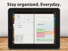 5. Plannerplus - 15 Apps for Students to Stay Organized in College ... → Apps