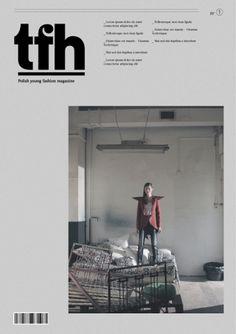Minimalistic/layout/fashion