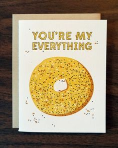 13 Funny Valentine's Day Cards To Humor Your Main Squeeze - Breakfast in Bed