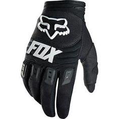 Fox Racing Dirtpaw Race Gloves - Black