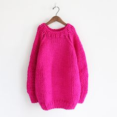 wonderful jumper but i'm not built the right way to wear it