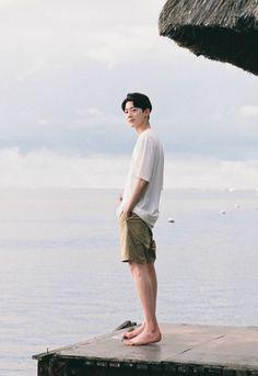 Ulzzang, First Boyfriend, Tall Boys, Guan Lin, Lai Guanlin, 3 In One, Aesthetic Photo, Kpop, Boyfriend Material