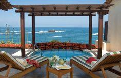 Four Seasons Punta de Mita,Riviera Nayarit, Dominican Republic