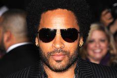 Lenny Kravitz walk-on makes for hot Harlemduet