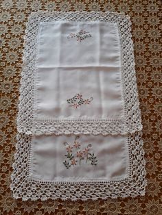 Crochet Edging Patterns, Crochet Lace Edging, Crochet Granny, Cushion Covers, Patches, Sewing, Crochet Dishcloths, Crochet Edgings, Hand Embroidery Stitches
