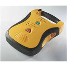Defibtech 5 year bttery AED. Defibtech defibrillator. The Defibtech lifeline AED (Automatic External Defibrillator) combines advanced technology with simplicity ensuring anyone can save a life. 5-year lithium battery - 5 years standby life, 125 shocks or 8 hours continuous use. The original Defibtech AED includes all mission critical features necessary to provide the most advanced treatment for Sudden Cardiac Arrest.