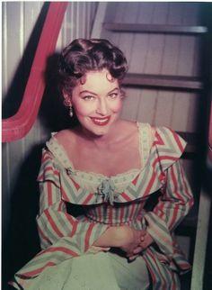 "Ava Gardner ""Show Boat"" (1951)"