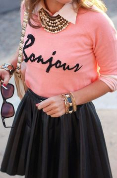 Superela by ILANA DIEZ - Barbie / girly / ladylike / barbiegirl / streetstyle…