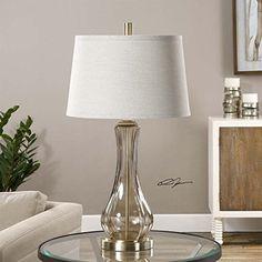 Living Room Study Room Retro Vintage table lamp design lampe de