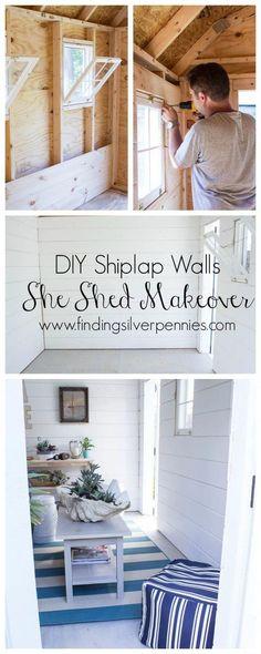48 best craft shed images backyard sheds garden storage shed ideas rh pinterest com
