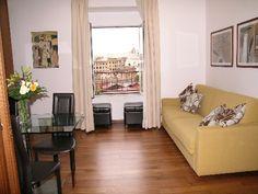 Casa Massimo a Roma: www.italydays.it/casamassimo.htm
