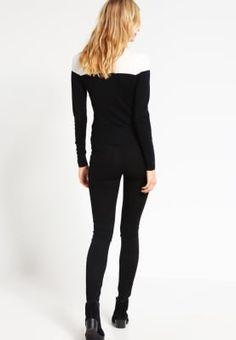 New Look Sweter - black za 84 zł (26.10.16) zamów bezpłatnie na Zalando.pl.
