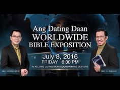 GMA 7 vs ang Dating Daan mariage sans datation EP 12 preview
