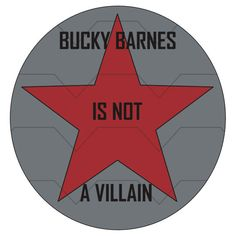 Bucky Barnes is not a Villain <---- He is a pawn. A black chess piece with a faded past. <--- that's extremely poetic.