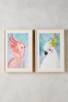 Fanciful Wall Art - anthropologie.com