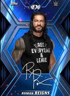 Roman Reigns Wwe Champion, Wwe Roman Reigns, Roman Reigns Wrestlemania, Wrestling Posters, Wwe Champions, Wwe Superstars, Roman Empire, Sexy Men, Husband