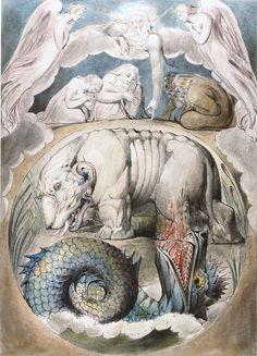 бегемот и левиафан - Поиск в Google