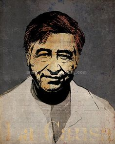 Cesar Chavez and my grandpa continue to inspire me. The Chavez March in San Antonio is Saturday March 30, 2013.
