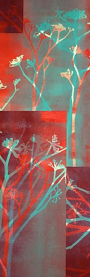 Fennel 11: Mary Margaret Briggs: Giclee Print - Artful Home