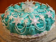 ▶ Vanille Cupcakes mit Sahne-Frischkäse-Frosting FROZEN Elsa vanilla cupcakes Eiskönigin Elsa Party - YouTube