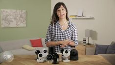 Security camera buying guide - CNET