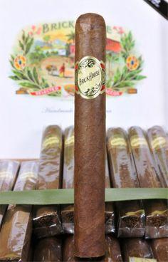 Brick House Zigarren Toro