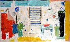 La Table Bleue | artfloor.com