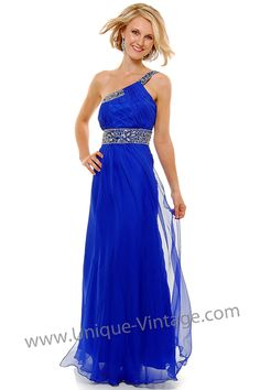 Off The Shoulder Long Royal Blue Sequin Dress   Formal gowns ...