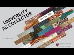 ▶ Laurel Thatcher Ulrich | University As Collector || Radcliffe Institute - YouTube