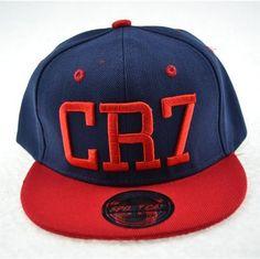 da321e3c8baa6 New Summer Children Ronaldo CR7 Baseball Cap for Boys   Girls. Neymar