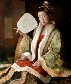 Por amor al arte: Tang Wei Min Por amor al arte950 × 1136Buscar por imagen An error occurred.