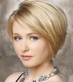 Exquisite Blonde Straight Chin Length Lace Front Wigs For Cancer, Cheap Wigs For Cancer Patients Latest Short Hairstyles, Girls Short Haircuts, Short Hairstyles For Thick Hair, Pixie Hairstyles, Short Hairstyles For Women, Short Hair Cuts, Short Hair Styles, Shaggy Bob Haircut, Pixie Haircut