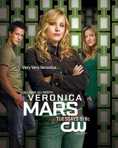 Miss :( // Veronica Mars