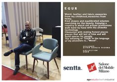 AGVestudio en Saloni Milano 2017